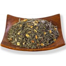 Лот 67 Зеленый чай с лимоном