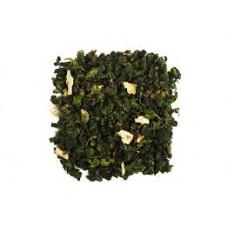 Лот 73 Зеленый чай с ананасом
